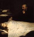 Max Gabriel von Der Anatom
