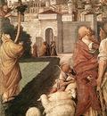 FERRARI Gaudenzio The Annunciation To Joachim And Anna