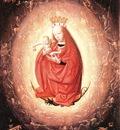 GEERTGEN tot Sint Jans Virgin And Child