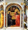 Fabriano Gentile da The Presentation In The Temple