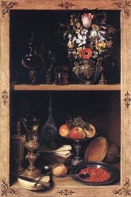 FLEGEL Georg Cupboard