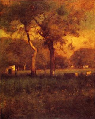 Inness George California