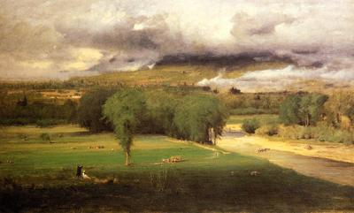 Inness George Sacco Ford Conway Meadows