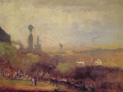 Monte Lucia Perugia