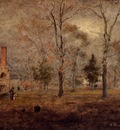 Inness George Gray Day Goochland Virgnia