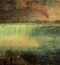Inness George Niagara