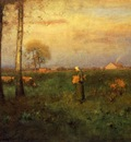 Inness George Sundown