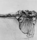 Lambert Recumbent Figure of a Soldier