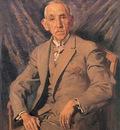 Lambert William Morris Hughes