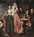ROMBOUTS Theodor The leigh Family