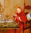 Croegaert Georges Teatime