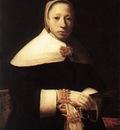 Portrait of a Woman WGA