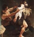 PIAZZETTA Giovanni Battista St James Brought To Martyrdom