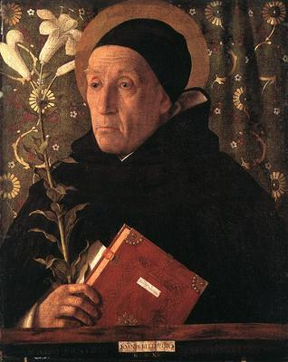 Portrait of Teodoro of Urbino EUR