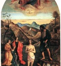 Baptism of Christ EUR