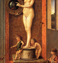 Bellini Giovanni Allegory of Vanitas