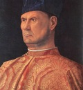 Portrait of a condottiere EUR
