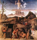 Resurrection of Christ EUR