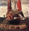 Transfiguration of Christ EUR