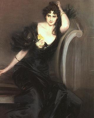 Boldini Giovanni Lady Colin Campbell