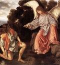 SAVOLDO Giovanni Girolamo Tobias And The Angel