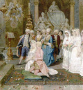 Rosati Giulio the wedding