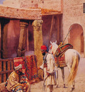 The Carpet Seller