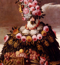 Arcimboldo Giuseppe The Seasons Pic2