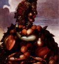 Arcimboldo Giuseppe The Seasons Pic3