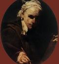 CRESPI Giuseppe Maria self Portrait