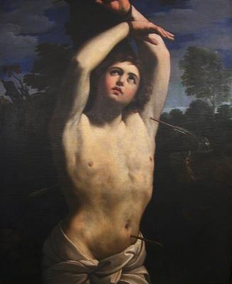 Reni Guido St Sebastian dt1