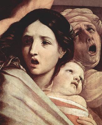 Reni Guido Betlehemitischer Kindermord