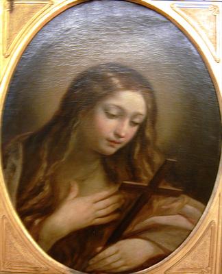 Reni Guido Mary Magdalen