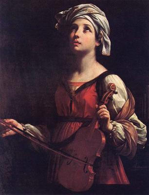 St Cecilia WGA