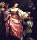 Salome with the Head of Saint John the Baptist WGA