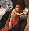 St Jerome WGA