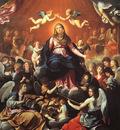 The Coronation of the Virgin CGF