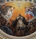 The Glory of St Dominic WGA