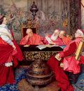 Signorini Giuseppe Cardinal