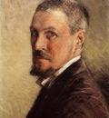 Caillebotte Gustave Self Portrait2