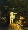 Courbet Gustave The Bathers