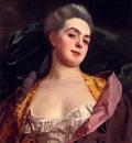 Jacquet Gustave Portrait Of