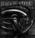 hr giger alien IV