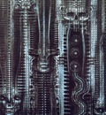 hr giger newyorkcity XI exotic