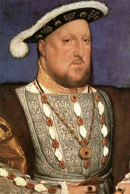 holbien the younger portrait of henry viii