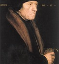 Holbien the Younger Portrait of John Chambers