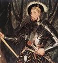 Holbien the Younger Portrait of Sir Nicholas Carew
