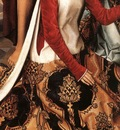 Memling Hans St John Altarpiece 1474 9 detail7 central panel