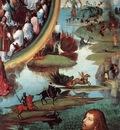 Memling Hans St John Altarpiece 1474 9 detail9 right wing