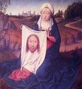 Memling Hans St Veronica